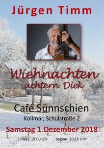 Café Sünnschien Wiehnachten achtern Diek 01 2018.pub 2