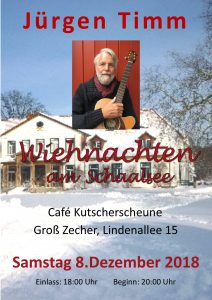 Café Sünnschien Wiehnachten am Schalsee 04 2018